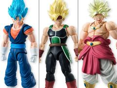 Dragon Ball Shodo Vol. 5 Box of 6 Figures