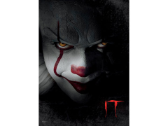 IT Pennywise MightyPrint Wall Art