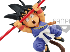 Dragon Ball Super Son Goku FES!! Stage 9 Child Goku