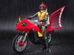 Kamen Rider S.H.Figuarts Kamen Rider Amazon & Jungler Set Exclusive
