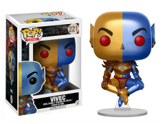 Pop! Games: Morrowind - Vivec