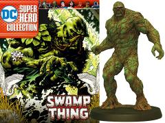 DC Superhero Best of Figure Collection Special #6 Swamp Thing