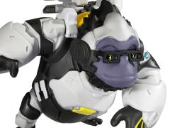 Overwatch Cute But Deadly Winston Vinyl Figure