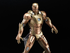 Iron Man 3 figma No.EX-026 Iron Man Mark XXI (Midas) LE