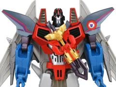 Transformers Adventure TAV-57 Power Surge Starscream