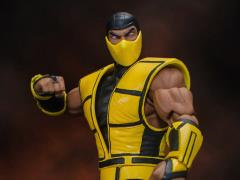 Mortal Kombat 3 VS Series Scorpion 1/12 Scale Figure