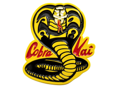 The Karate Kid Cobra Kai Logo Pin