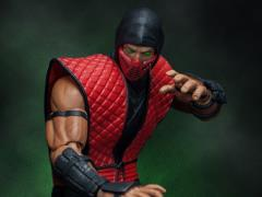 Mortal Kombat Ermac 1/12 Scale SDCC 2018 Exclusive Action Figure