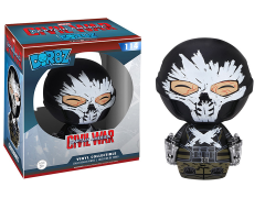 Dorbz: Captain America: Civil War Crossbones