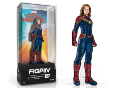 Captain Marvel FiGPiN #154 Captain Marvel
