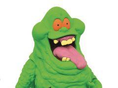 The Real Ghostbusters Select Slimer