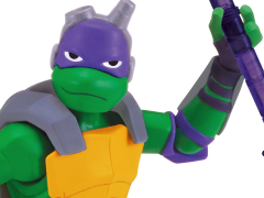 Rise of The TMNT Basic Donatello Figure