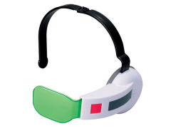 Dragon Ball Z Saiyan Scouter (Green)