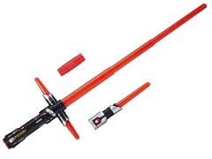 Star Wars BladeBuilders Kylo Ren (The Last Jedi) Lightsaber