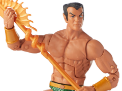 Marvel Legends Sub-Mariner (Okoye BAF)