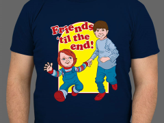 Child's Play Good Guys T-Shirt