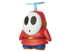 "World of Nintendo 4"" Shy Guy Figure With Propeller"