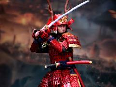 1/6 Scale Series of Empires Figure: Japan's Warring States - Sanada Yukimura