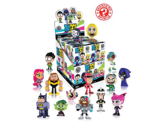Teen Titans Go! Mystery Minis Exclusive Box of 12 Figures