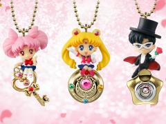 Twinkle Dolly Sailor Moon Special Set Box of 6 Figures
