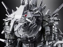 Godzilla Master Detail Movie Monster Mechagodzilla Exclusive