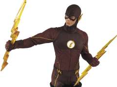 The Flash (TV Series) The Flash PX Previews Exclusive Bust