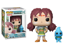 Pop! Games: Ni no Kuni II Tani with Higgledy