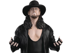 WWE Figurine Championship Collection #4 Undertaker
