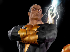 DC Comics Black Adam 1/10 Art Scale Statue (Ivan Reis)