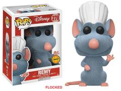 Pop! Disney: Ratatouille - Remy (Chase)