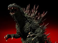 Godzilla Gigantic Series Yuji Sakai Modeling Collection Godzilla 1999 PX Previews Exclusive