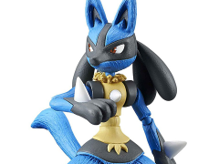 Pokken Tournament Variable Action Heroes Lucario