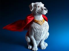 DC Comics Krypto The Superdog Vinyl Model Kit - Fully Painted & Assembled Diamond Edition (LE 1000)
