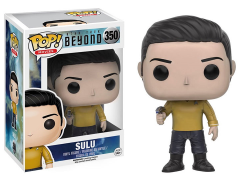 Pop! Movies: Star Trek: Beyond - Sulu