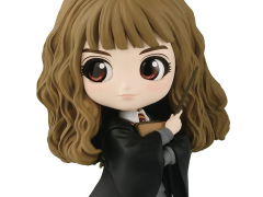 Harry Potter Q Posket Hermione Granger (Normal Color Ver.)