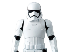 Star Wars Movie Vinyl Collection 03 First Order Stormtrooper (The Force Awakens)