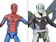"Spider-Man: Homecoming Marvel Legends 3.75"" Vulture & Spider-Man Two-Pack"