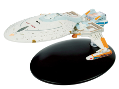 Star Trek Starships Collection #122 Yeager Class