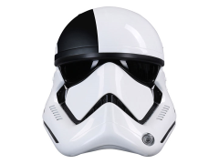 Star Wars Premier Line Stormtrooper Executioner (The Last Jedi) 1:1 Scale Wearable Helmet