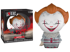 Dorbz: Horror It (2017) - Pennywise