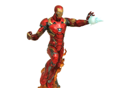 Captain America: Civil War Marvel Milestones Statue - Iron Man