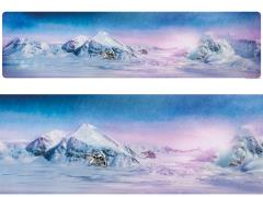 Star Wars Daybreak on Hoth Lithograph