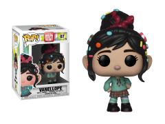 Pop! Disney: Ralph Breaks the Internet - Vanellope