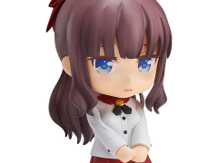 New Game! Nendoroid No.814 Hifumi Takimoto