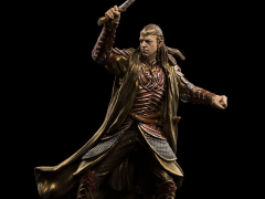 The Hobbit Lord Elrond (Dol-Guldur) 1/30 Scale Figure