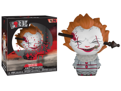 Dorbz: Horror It (2017) - Pennywise (Wrought Iron) Limited Edition