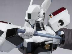 Patlabor Robot Spirits Ingram 3rd Exclusive