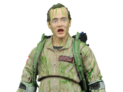 Ghostbusters Select Slimed Peter Venkman