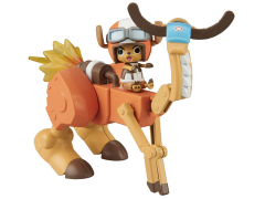 One Piece Chopper Robo Super 05 Walk Hopper