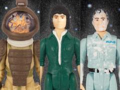 Alien ReAction Figure Three-Pack A